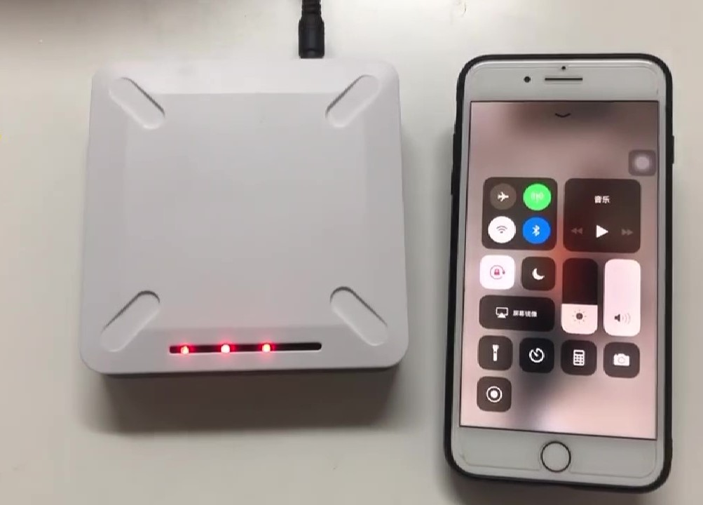 神州明达MDZC-01手机信号侦器演示视频